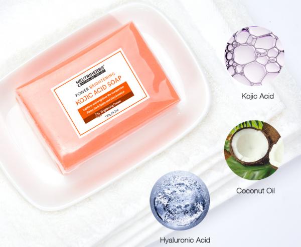 Do Your Know Kojic Acid Soap?